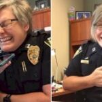 police-officer-recordsdata-video-of-herself-trolling-scam-caller-who-threatened-arrest-inner-forty-five-minutes